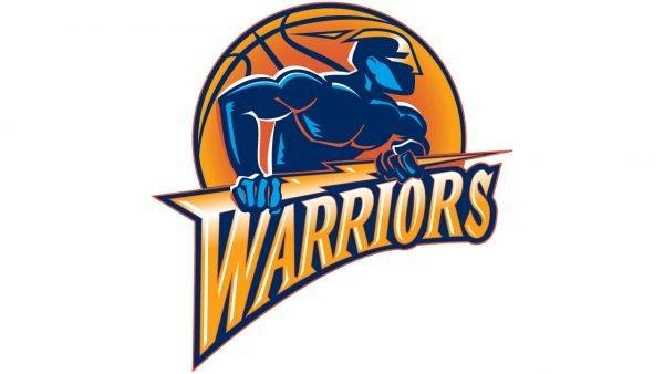 Golden State Warriors símbolo