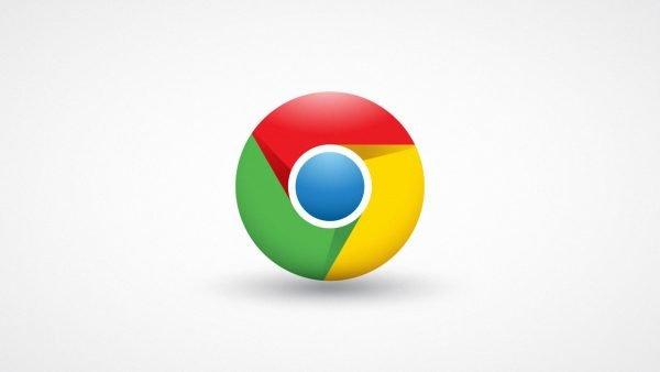 Google Chrome Color