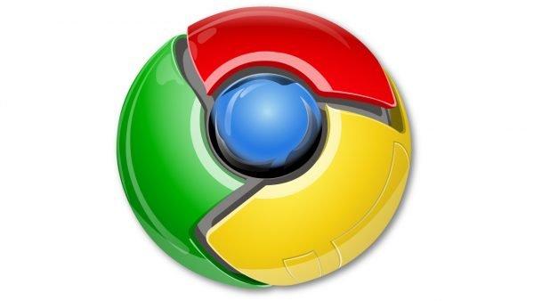 Google Chrome Emblema