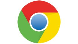 Google Chrome Logo tumb