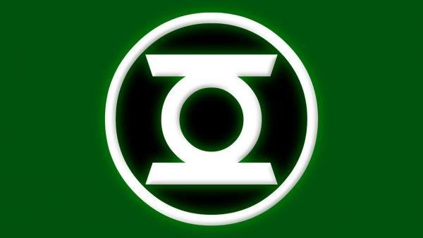 Green Lantern Color
