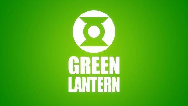 Green Lantern Fuente