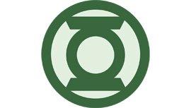 Green Lantern Logo tumb