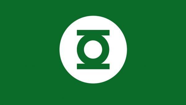 Green Lantern Símbolo
