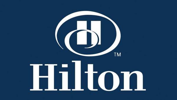 Hilton Emblema