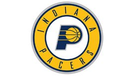 Indiana Pacers Logo tumb