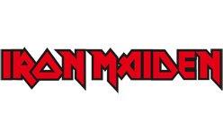 Iron Maiden logo tumb