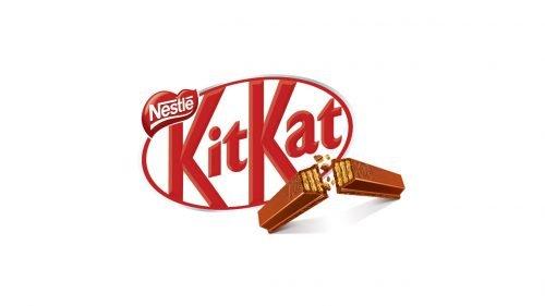 Kit Kat Emblema