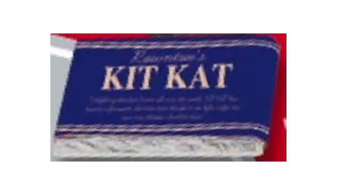 Kit Kat Logo-1945