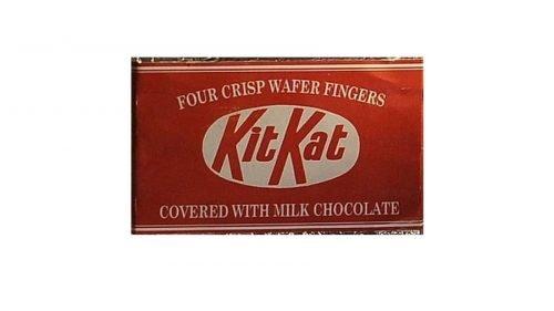 Kit Kat Logo-1947