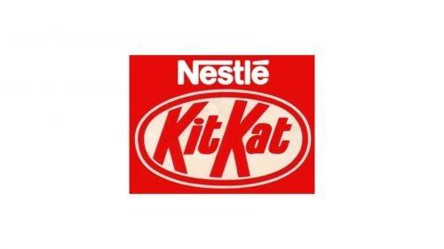 Kit Kat Logo-1988