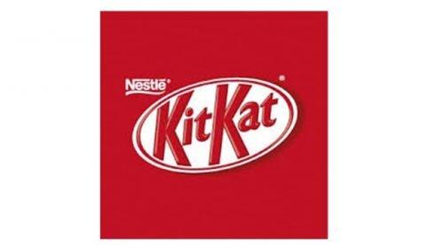 Kit Kat Logo-1995