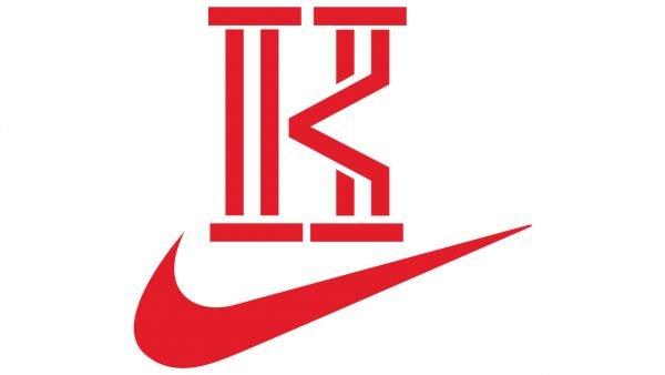Kyrie Irving emblema