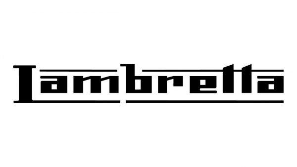 Lambretta Emblema