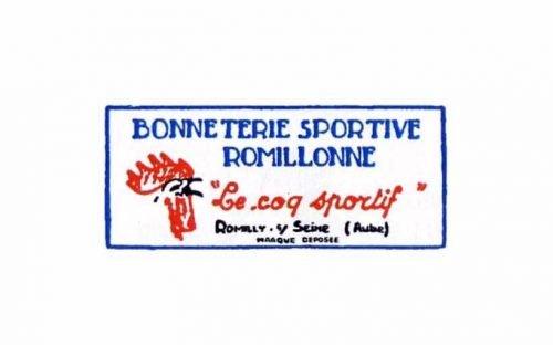 Le Coq Sportif Logo 1948