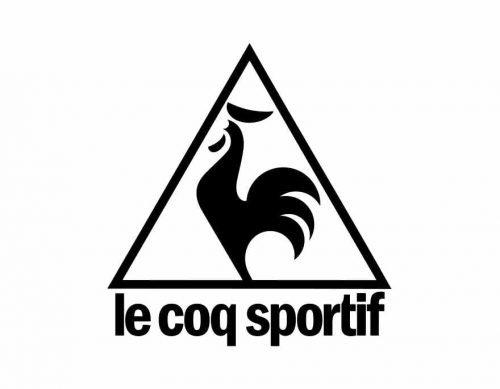 Le Coq Sportif Logo 1975