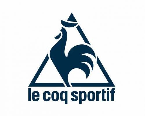 Le Coq Sportif Logo 2009