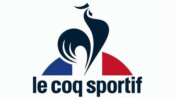 Le Coq Sportif logotipo