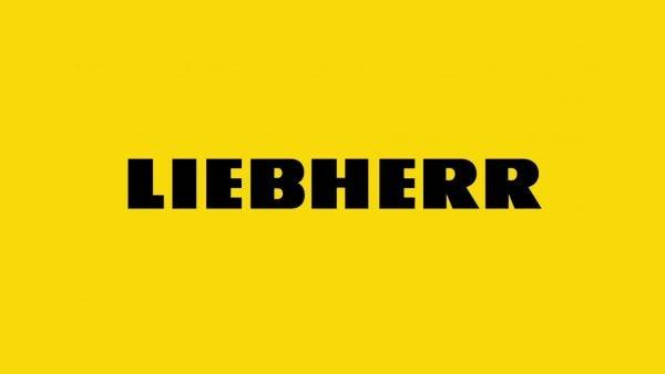 Liebherr logotipo