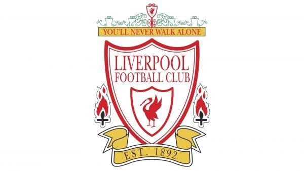 Liverpool Logo 1993
