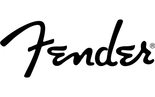 Logo Fender