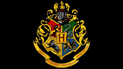 Logo Hogwarts