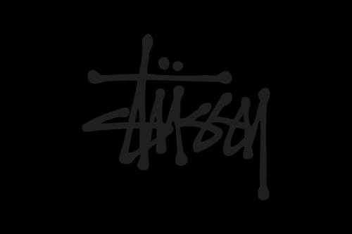 Logo Stussy