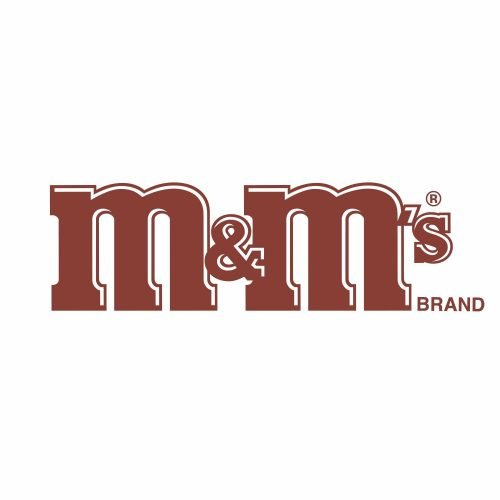 M&M's Logo 2001