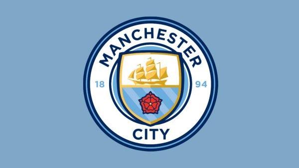 Manchester City Emblema