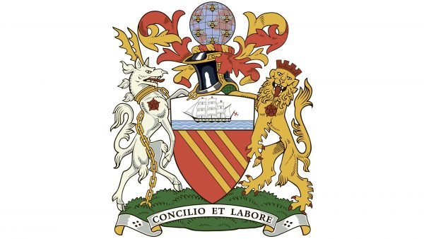 Manchester City Logo 1926