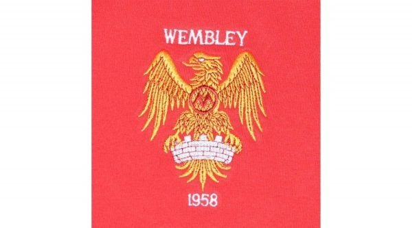 Manchester United Logo 1958