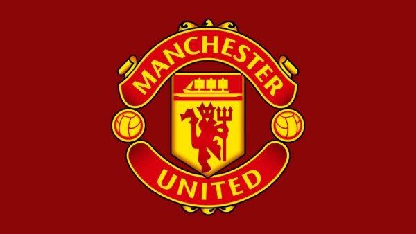 Manchester United logotipo