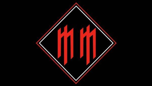 Marilyn Manson símbolo