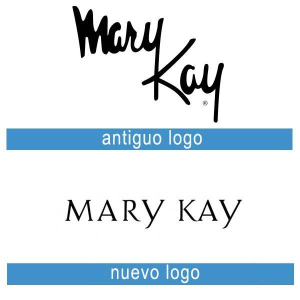 Mary kay logo historia