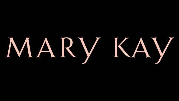 Mary Kay logotipo