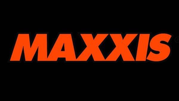 Maxxis logotipo