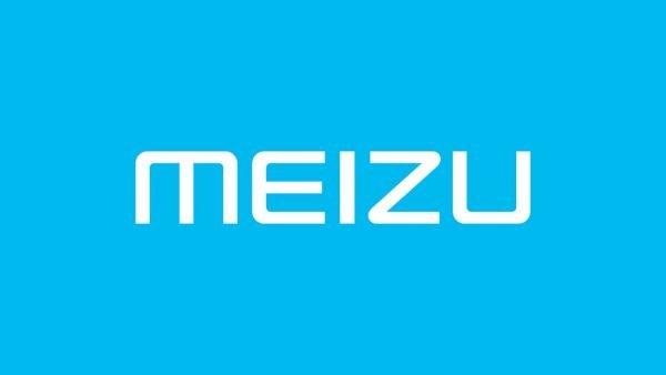 Meizu logotipo