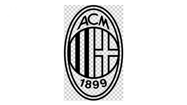 Milan emblema