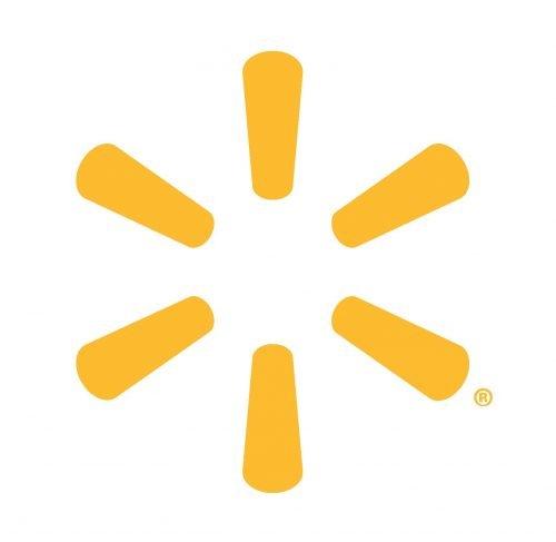 hoy Walmart logo