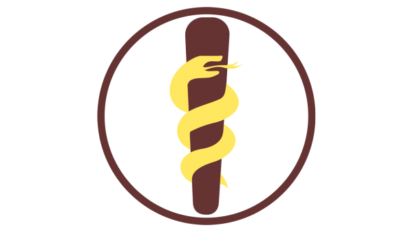 Odontología Logo