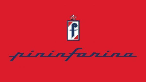 Pininfarina logotipo