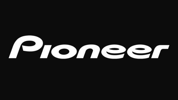 Pioneer Logotipo