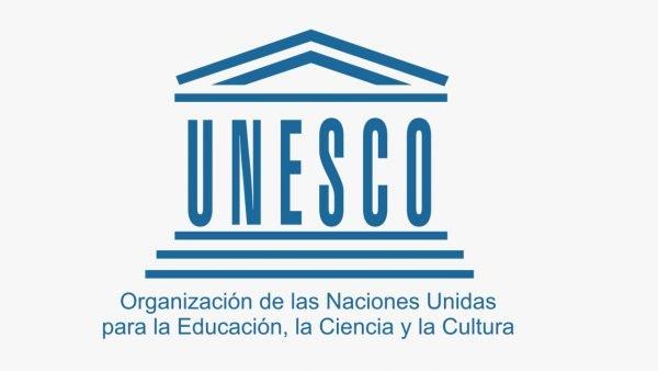 UNESCO logotipo