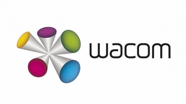 Wacom logotipo