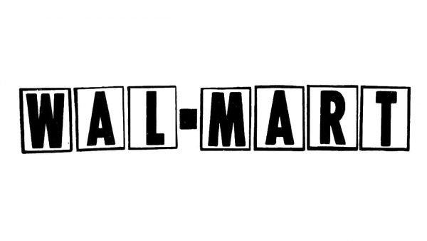 Walmart Logo 1967