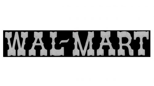 Walmart Logo 1975