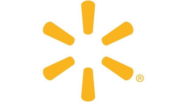 Walmart símbolo
