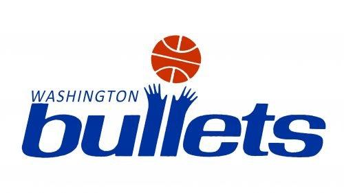 Washington Wizards Logo 1974