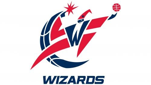Washington Wizards Logo 2011