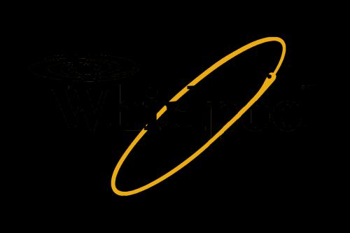Whirlpool Logo 1985